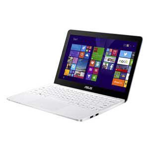ASUS ノートパソコン Eeebook X205TA X205TA-B-WHITE