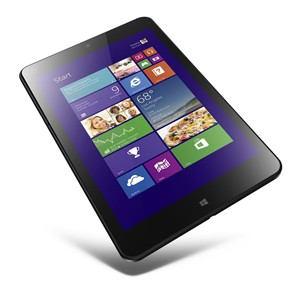 Lenovo タブレットパソコン ThinkPad 8 20BQS04400