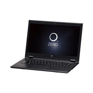 NEC LAVIE Hybrid ZERO HZ750/BAB PC-HZ750BAB