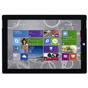 マイクロソフト MSSAA1 Surface 3 (LTE対応/64GB) Office Home & Business Premium モデル