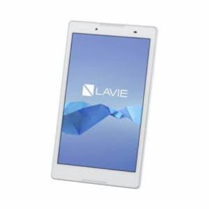 NEC タブレット LAVIE Tab E TE508/BAW PC-TE508BAW