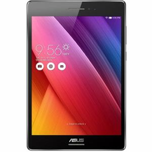 ASUS タブレットパソコン ZenPad S 8.0 32GB ブラック Z580CA-BK32