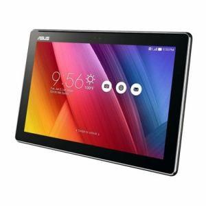 ASUS LTE対応 SIMフリータブレットパソコン ZenPad 10 ブラック Z300CL-BK16