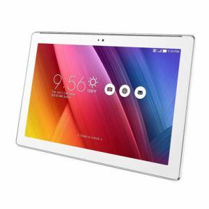 ASUS LTE対応 SIMフリータブレットパソコン ZenPad 10 ホワイト Z300CL-WH16