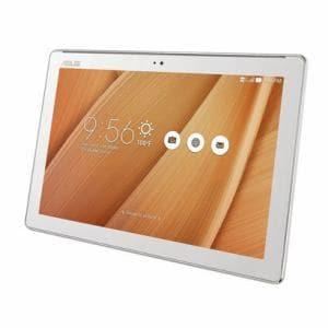 ASUS タブレットパソコン ZenPad 10 シルバー Z300C-SL16
