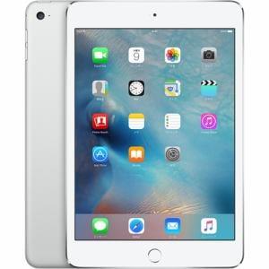 アップル(Apple) MK9H2J/A iPad mini 4 Wi-Fiモデル 64GB シルバー