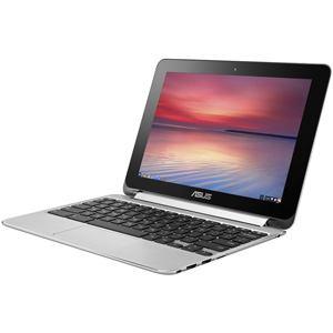 ASUS ノートパソコン Chromebook Flip C100PA C100PA-RK3288