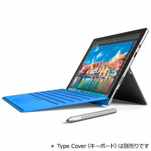 マイクロソフト CR300014 Surface Pro 4 (i5 / 256GB / 8GB モデル)
