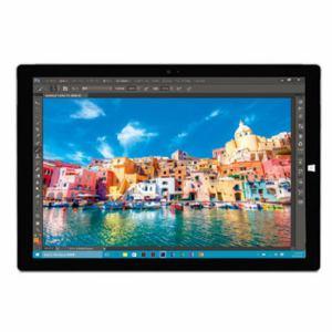 マイクロソフト TH200014 Surface Pro 4 (i7 / 256GB / 16GB モデル)