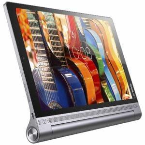 Lenovo ZA0F0065JP タブレットパソコン YOGA Tab 3 Pro 10 10.1型ワイド/Atom搭載/32GB/Android5.1