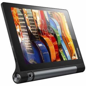 Lenovo ZA0A0004JP [LTE対応 SIMフリー]タブレットパソコン YOGA Tab 3 8 8型ワイド/16GB/Android5.1