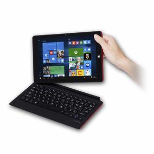 フロンティア 10.1型タブレット型2in1パソコン+キーボード FRT102
