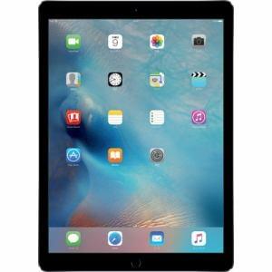 アップル(Apple) ML0T2J/A iPad Pro Wi-Fiモデル 12.9インチ 256GB スペースグレイ