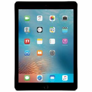 アップル(Apple) MLMN2J/A iPad Pro Wi-Fiモデル 9.7インチ 32GB スペースグレイ