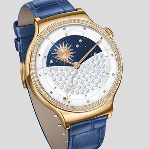 HUAWEI HUAWEI WATCH W1 Jewel Mercury-G201 MERCURYG201