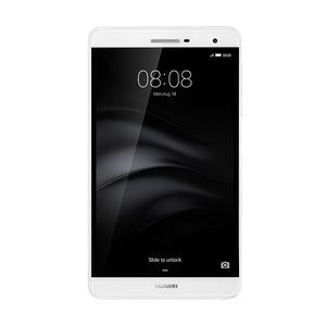 HUAWEI MediaPad T2 7.0 Pro/White/53016402 PLE-701L-WHITE