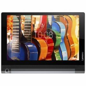 Lenovo ZA0J0034JP LTE対応 SIMフリータブレットパソコン YOGA Tab 3 10 10.1型