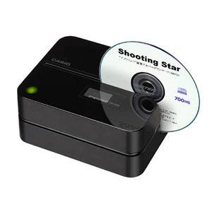 カシオ CW-E60 DISC タイトルプリンター