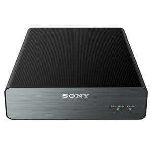 SONY USB3.0接続 外付けハードディスク 2.0TB HD-U2