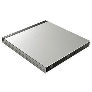 ロジテック Mac専用USB3.0ポータブルDVDドライブ 9.5mm LDR-PUB8U3MSV