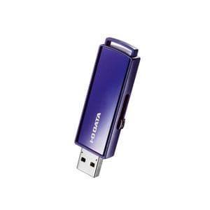 IOデータ SB 3.0対応 パスワードロック機能搭載USBメモリー 4GB EU3-PW/4G