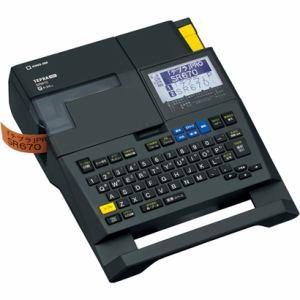 キングジム SR670 ラベルライター 「テプラPRO」