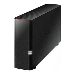 バッファロー リンクステーション ネットワーク対応HDD 2TB LS210D0201C