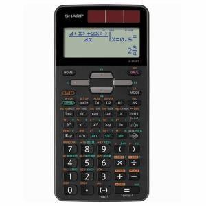シャープ EL-5160TX プログラマブル関数電卓 710関数エキスパートモデル