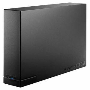 IOデータ WD製ドライブ搭載 USB 3.0/2.0対応 外付ハードディスク 2TB ブラック HDCL-UTE2K