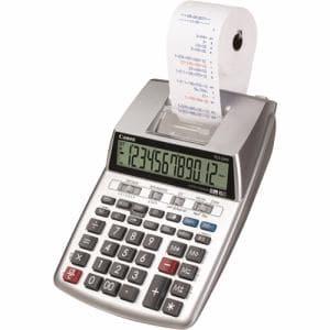 キヤノン P23-DHV-3 加算式プリンター電卓