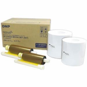 大日本印刷 DS620-L/2L メディアセット DS620用 (L・2Lサイズ兼用)