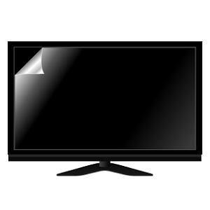 グリーンハウス 液晶テレビ保護フィルム 52インチ GH-PF52AG
