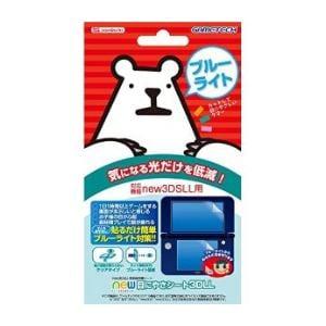 ゲームテック new目にやさシート3DLL N3F1739
