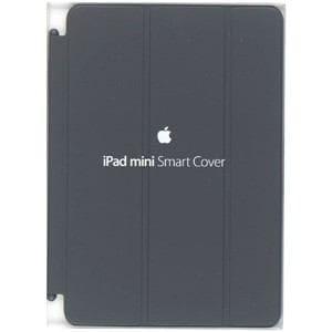 アップル(Apple) 【純正】 iPad mini 3/2/1用 Smart Cover ブラック MGNC2FE/A