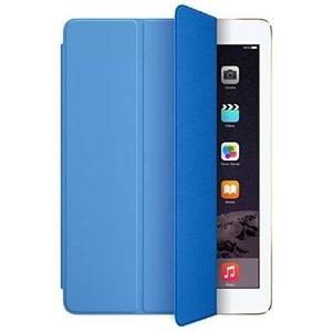 アップル(Apple) 【純正】 iPad Air 2/1用 Smart Cover ブルー MGTQ2FE/A