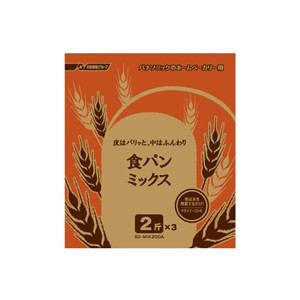 パナソニック 2斤用食パンミックス(プレーン) SD-MIX200A