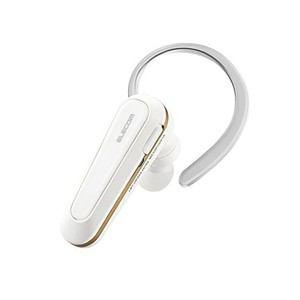 エレコム Bluetoothステレオヘッドセット LBT-HPS03WH