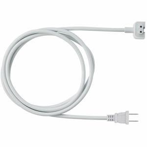 アップル(Apple) 電源アダプタ延長ケーブル MK122J/A