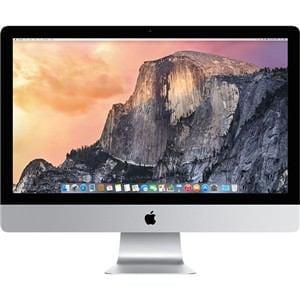 アップル(Apple) iMac Retina 5K ディスプレイモデル 27インチ Quad Core i5(3.3GHz) MF885J/A