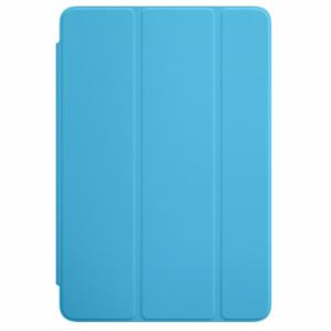 アップル(Apple) iPad mini 4 Smart Cover ブルー MKM12FE/A