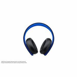 SONY ワイヤレスサラウンドヘッドセット CUHJ-15001