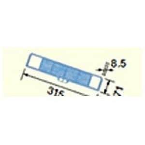 三菱重工 清潔フィルター (枠付) CME26
