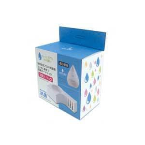 アピックス 抗菌カートリッジ3個セット ACA-002-3P
