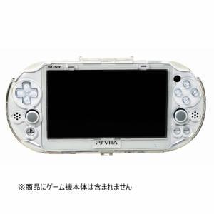 ホリ プライバシープロテクトケース for PlayStationVita PSV-137