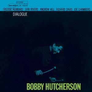 <CD> ボビー・ハッチャーソン / ダイアローグ+1