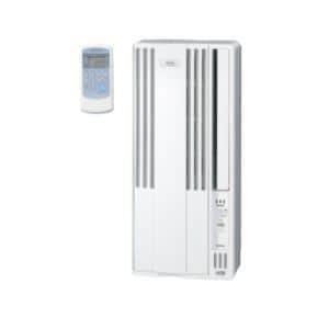 コロナ CW-A1617(WS) 窓用エアコン 「Aシリーズ」 (冷房専用・~6畳) シェルホワイト
