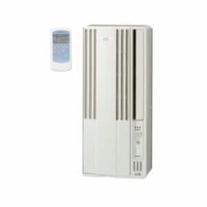 コロナ CW-A1817(W) 窓用エアコン 「Aシリーズ」 (冷房専用・~7畳) シティホワイト