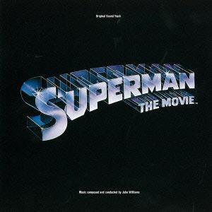 <CD> スーパーマン オリジナル・サウンドトラック