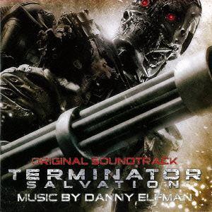 <CD> ターミネーター4 オリジナル・サウンドトラック