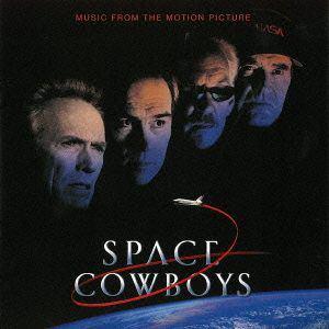 <CD> スペースカウボーイ オリジナル・サウンドトラック
